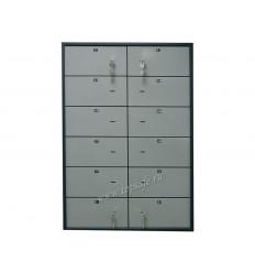 Блок депозитных ячеек Valberg DB-12