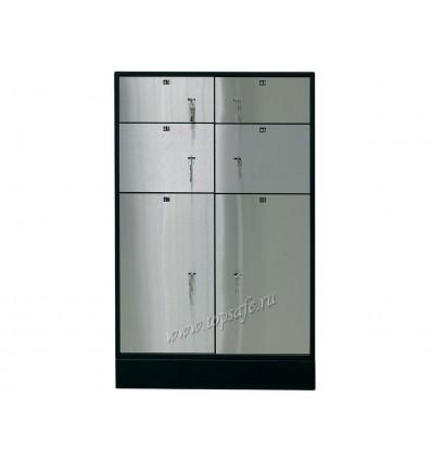 Блок депозитных ячеек Valberg DB-6/3