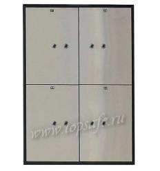 Блок депозитных ячеек Valberg DB-4S DGL