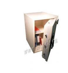 Сейф Stahlkraft Defender Pro 323 EL+DB