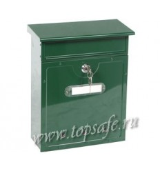 Почтовый ящик Shyn LT-01 (green)