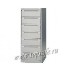 Шкаф для карточек Bisley B85 (BCF-85)