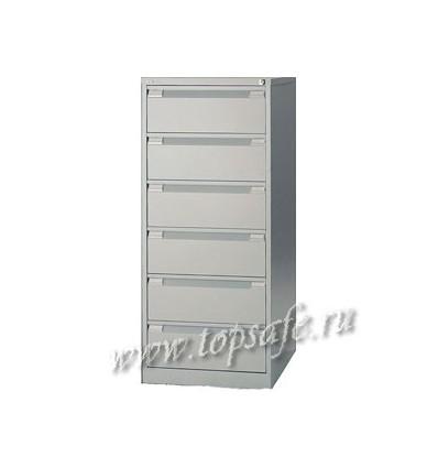 Шкаф для карточек Bisley B96 (BCF-96)