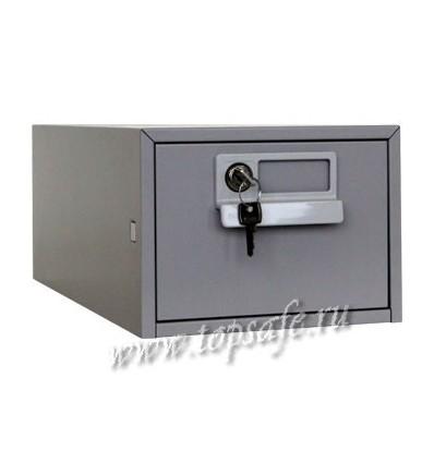 Шкаф для карточек Bisley FCB-14L (129L)