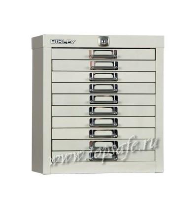 Шкаф настольный Bisley 12/10L (PC 057)
