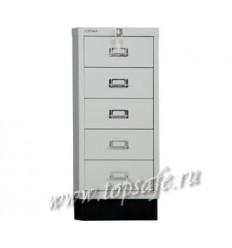 Шкаф многоящичный Bisley 29/5L (PC 063)