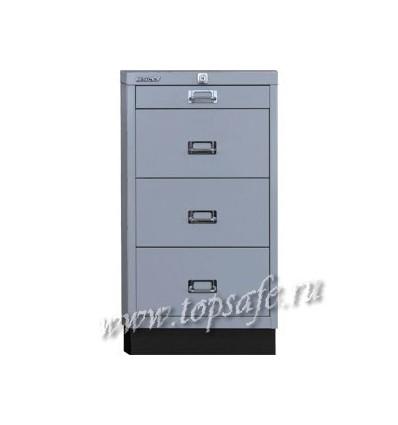 Шкаф многоящичный Bisley ВАЗ/4L (PC 24503)
