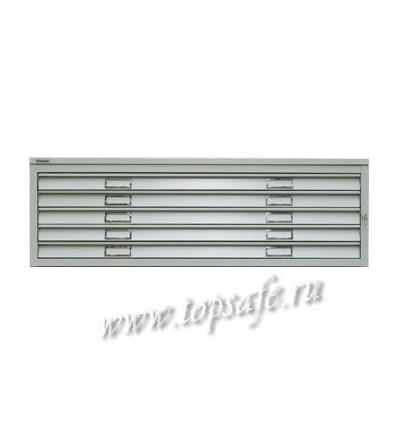 Секция Bisley A0 FCB-41L (PC 460)