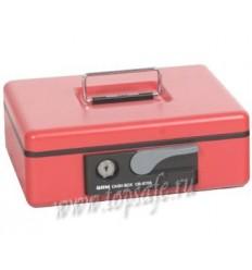 Кэшбокс Shyn СВ-9705N (red)