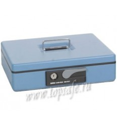Кэшбокс Shyn CB-9707 (blue)