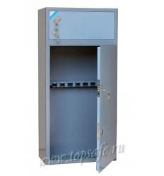 Шкаф оружейный Торекс ШО-10 «Сайга»