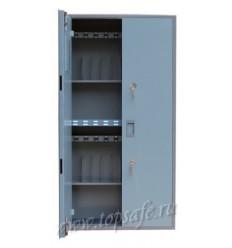 Шкаф оружейный Торекс ШО-20 «Сайга»