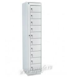 Шкаф-модуль 1-створчатый для чистой одежды Rommel