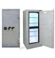 Сейф - холодильник Новатор СБ 3-04 (Т)