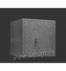 Сейф взломостойкий BIOINJECTOR SC2100