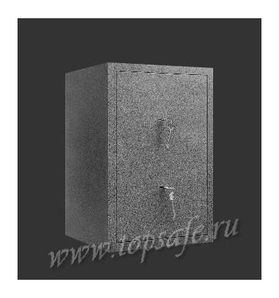 Сейф взломостойкий BIOINJECTOR SC4210