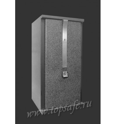 Сейф взломостойкий BIOINJECTOR SCF 5200-H