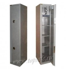 Шкаф для оружия Oldi №19