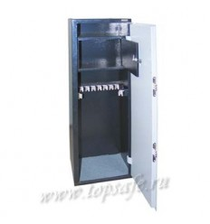 Шкаф для оружия Меткон Ш-10 АКМ