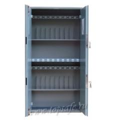Шкаф для оружия Меткон Ш-20 АКМ
