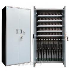 Шкаф для оружия Меткон Ш-10 АКМ-80 ПМ