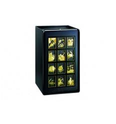 Сейф Lucell LU-2000BN-GOLD Знаки Зодиака