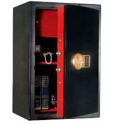 Сейф Valberg Gold Гарант-95T EL (черный)
