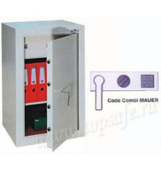 Сейф Metalkas TG-4 GB E (Code Combi Mauer)