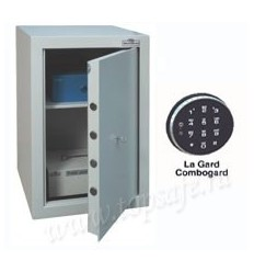 Сейф Metalkas TG-4 GB E (Combogard)