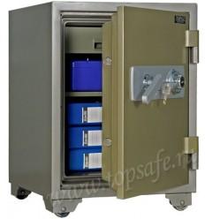 Сейф Topaz BDS-670D