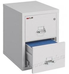 Сейф картотечный FireKing 2-2125-С