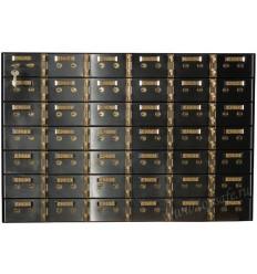 Ячейки депозитные Hamilton SS-1
