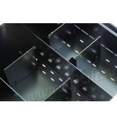 Комплект разделителей Bisley MSCDP