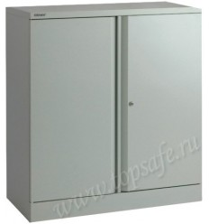 Шкаф металлический Bisley A402