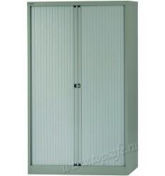 Шкаф металлический тамбурный Bisley AST-65