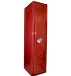 Сейф Stark 7050 L red (красный)