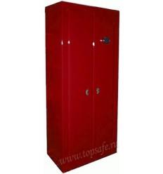 Сейф Stark 7061 L red (красный)