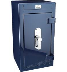 Сейф взломостойкий Stockinger ISIS (синий)