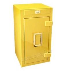 Сейф взломостойкий Stockinger ISIS (желтый)