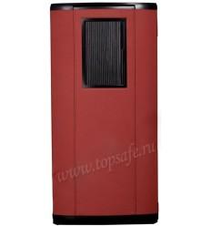 Сейф Fichet Carena 160 E200 LUX-1 Красный
