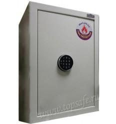 Сейф Metalkas TG-6 GB E (Combogard)