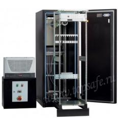 Сейф серверный Format ServerSafe C30D 37 HE