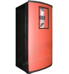 Сейф Fichet Carena 160 EvH1000+MxB LUX-1 Красный