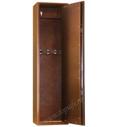 Шкаф оружейный ОРШ Ш8А-137