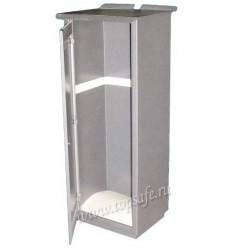 Шкаф Oldi Газовый 1 ств. (разборный)