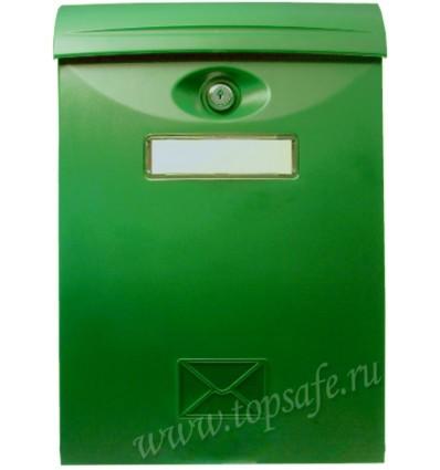 Почтовый ящик Shyn LTP-01 Green