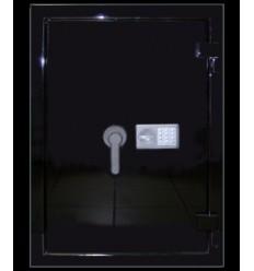 Сейф  ISS Rom 42003