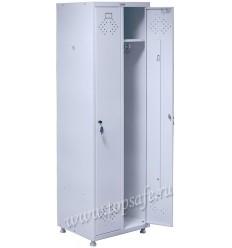 Шкаф медицинский Практик MD 21-50