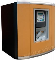 Сейф Fichet Carena 40 EvH 200 LUX-1 белый лак