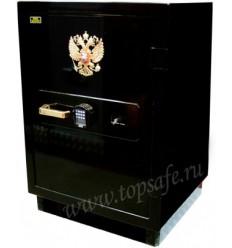 Сейф Burg-Wachter E 512 ЕS черный LUXURY + герб
